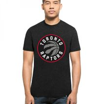 '47 Brand NBA TORONTO RAPTORS Club T-Shirt