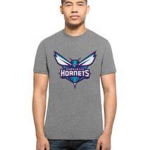 '47 Brand NBA CHARLOTTE HORNETS Club T-Shirt