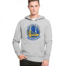 '47 Brand NBA GOLDEN STATE WARRIORS Knockaround Headline Sweatshirt