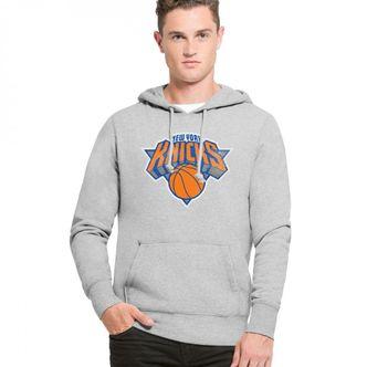 '47 Brand NBA NEW YORK KNICKS Knockaround Headline Sweatshirt – Bild 1