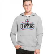 '47 Brand NBA LOS ANGELES CLIPPERS Knockaround Headline Sweatshirt