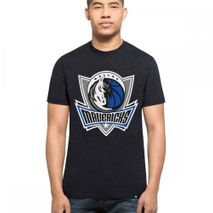 '47 Brand NBA DALLAS MAVERICKS Club T-Shirt