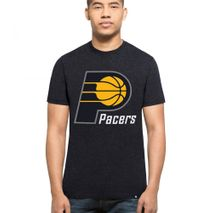 '47 Brand NBA INDIANA PACERS Club T-Shirt