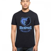 '47 Brand NBA MEMPHIS GRIZZLIES Club T-Shirt