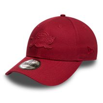 New Era NBA CLEVELAND CAVALIERS Rubber Logo 9FORTY Cap