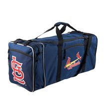 Northwest MLB ST. LOUIS CARDINALS Steal Teambag Sporttasche