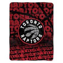 Northwest NBA TORONTO RAPTORS Redux Decke