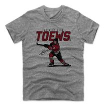 500 Level NHL CHICAGO BLACKHAWKS - Jonathan Toews SCORE Premium T-Shirt