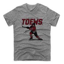 500 Level NHL CHICAGO BLACKHAWKS - Jonathan Toews SCORE Premium T-Shirt
