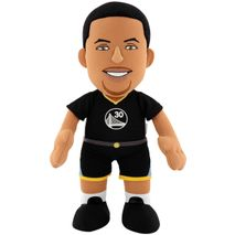 Bleacher Creatures NBA STEPHEN CURRY - Golden State Warriors Plüschfigur