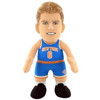 Bleacher Creatures NBA KRISTAPS PORZINGIS - New York Knicks Plüschfigur – Bild 1