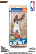 McFarlane NBA Series 30 CL Bronze KEVIN DURANT #35 - Golden State Warriors #1500 Figur