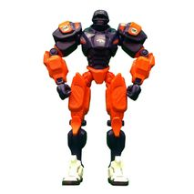 Fox Sports NFL DENVER BRONCOS Team Cleatus Roboter Action Figur Generation 2.0