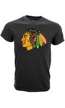 Levelwear NHL CHICAGO BLACKHAWKS Core Logo T-Shirt