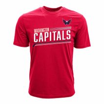Levelwear NHL ALEXANDER OVECHKIN #8 - Washington Capitals Icing Player T-Shirt