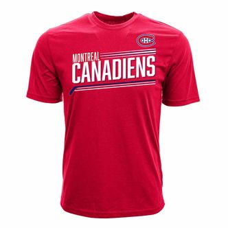 Levelwear NHL CAREY PRICE #31 - Montreal Canadiens Icing Player T-Shirt – Bild 1