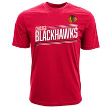 Levelwear NHL JONATHAN TOEWS #19 - Chicago Blackhawks Icing Player T-Shirt