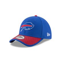 New Era NFL BUFFALO BILLS Authentic 2017 Sideline 39THIRTY Stretch Fit Game Cap