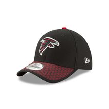 New Era NFL ATLANTA FALCONS Authentic 2017 Sideline 39THIRTY Stretch Fit Game Cap