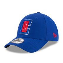 New Era NBA LOS ANGELES CLIPPERS The League 9FORTY Game Cap