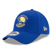 New Era NBA GOLDEN STATE WARRIORS The League 9FORTY Game Cap