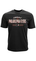 Levelwear NHL PHILADELPHIA FLYERS Crowned T-Shirt