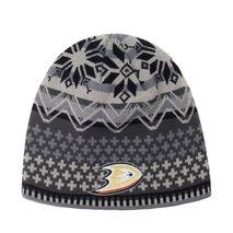 Zephyr NHL ANAHEIM DUCKS Oslo Knit (Wintermütze)