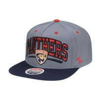 Zephyr NHL FLORIDA PANTHERS Phenom Snapback Cap