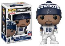 Funko NFL DEZ BRYANT #88 - Dallas Cowboys Figur