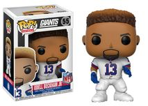 Funko NFL ODELL BECKHAM JR. #13  - New York Giants Figur