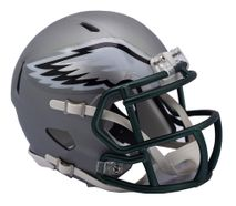 Riddell NFL PHILADELPHIA EAGLES Blaze Alternate Speed Mini Footballhelm
