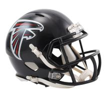 Riddell NFL ATLANTA FALCONS Speed Mini Footballhelm