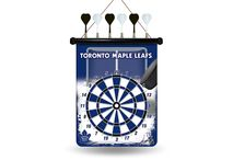 Rico Industries NHL TORONTO MAPLE LEAFS Magnet Dartscheibe