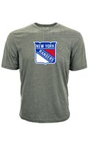 Levelwear NHL NEW YORK RANGERS Shadow Logo T-Shirt