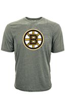 Levelwear NHL BOSTON BRUINS Shadow Logo T-Shirt