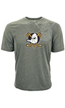 Levelwear NHL ANAHEIM DUCKS Shadow Logo T-Shirt