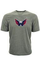 Levelwear NHL WASHINGTON CAPITALS Shadow Logo T-Shirt
