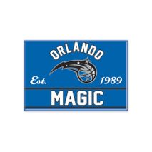 WinCraft NBA ORLANDO MAGIC Metall Magnet