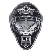 Team Promark NHL LOS ANGELES KINGS Mask Auto Emblem