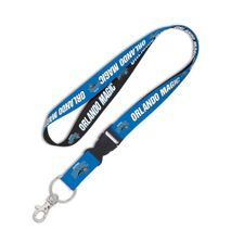 WinCraft NBA ORLANDO MAGIC Breakaway Schlüsselband Lanyard