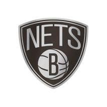 WinCraft NBA BROOKLYN NETS Auto Team Aufkleber