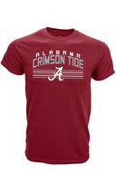 Levelwear NCAA ALABAMA CRIMSON TIDE Garrison T-Shirt