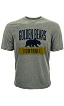 Levelwear NCAA CALIFORNIA GOLDEN BEARS Shader T-Shirt