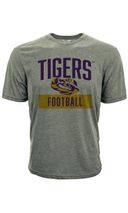 Levelwear NCAA LSU TIGERS Shader T-Shirt
