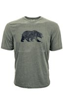 Levelwear NCAA CALIFORNIA GOLDEN BEARS Mascot T-Shirt