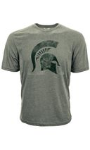 Levelwear NCAA MICHIGAN STATE SPARTANS Mascot T-Shirt