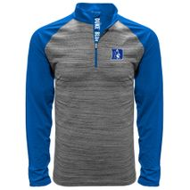 Levelwear NCAA DUKE BLUE DEVILS Strong Style Vandal Long Sleeve
