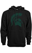 Levelwear NCAA MICHIGAN STATE SPARTANS Lineage Pullover