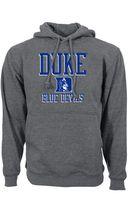 Levelwear NCAA DUKE BLUE DEVILS Commission Pullover