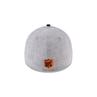New Era NFL CINCINNATI BENGALS Authentic 39THIRTY Onstage Draft 2018 Stretch Fit Cap – Bild 6